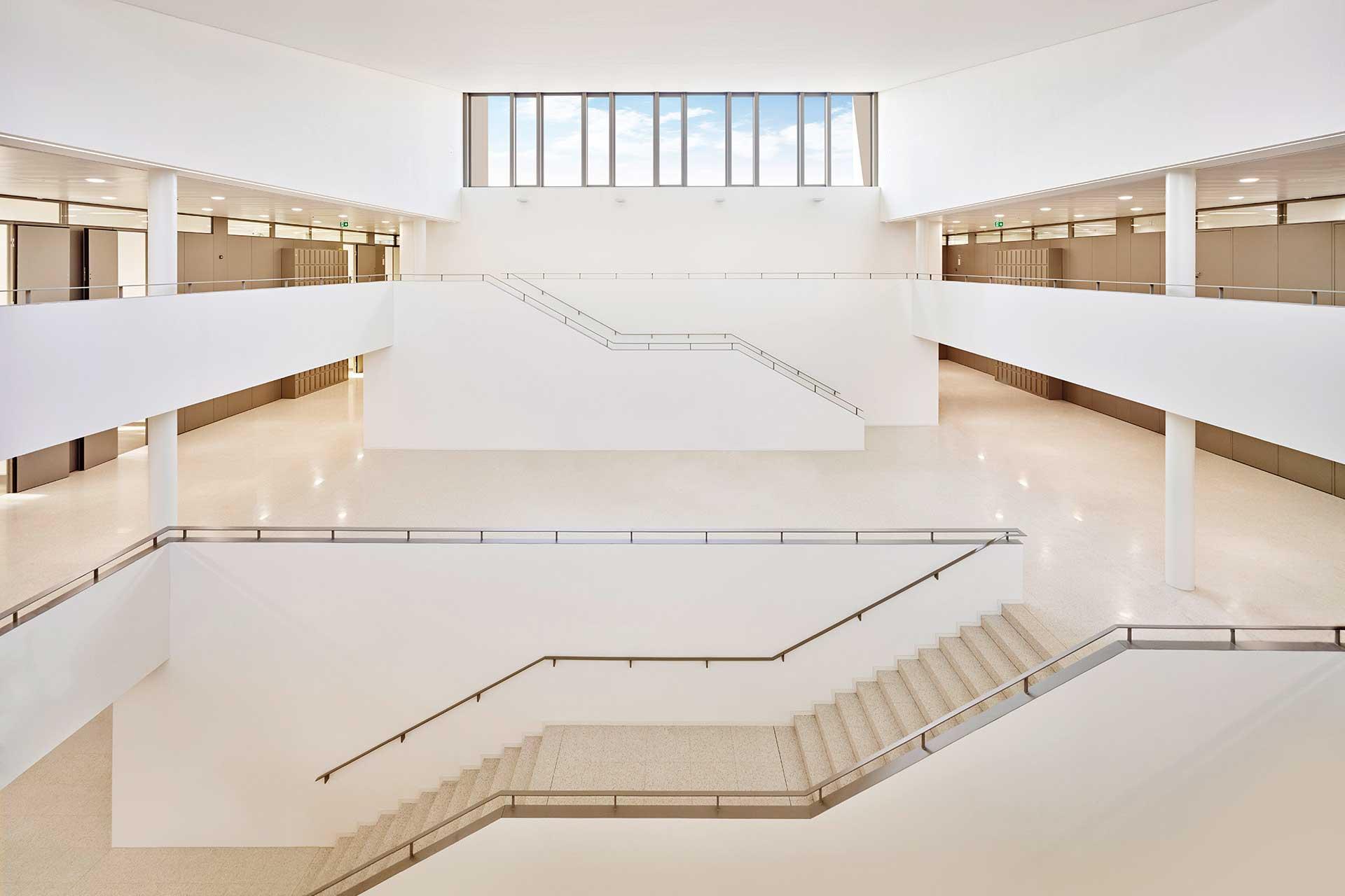 a4 architekten Luzern Kriens